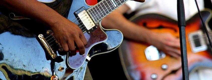 guitar training lagos