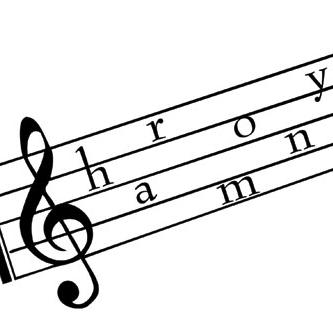 Choir choral parts harmony
