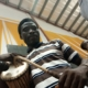 art of drumming